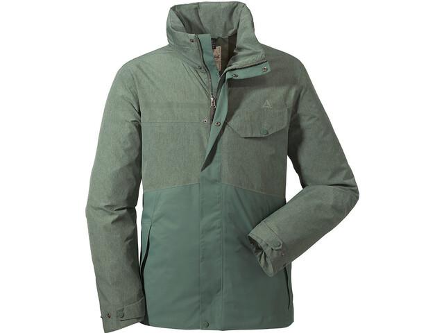 Schöffel San Jose Jacket Herren duck green